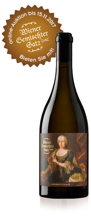 online-Auktion: Imperialer Wein & guter Zweck!