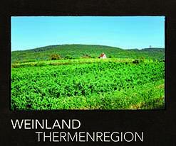 Neues Buch über das Weinland Thermenregion