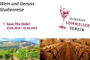 Studienreise des SSOV nach Südafrika 2019