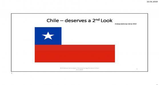 Powerpoint Chile von Andreas Jechsmayr / Sommeliertag 21.01.2019