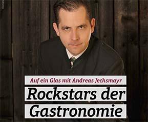 Andreas Jechsmayr