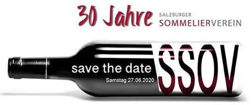 Save the Date zur 30 Jahresfeier des SSOV