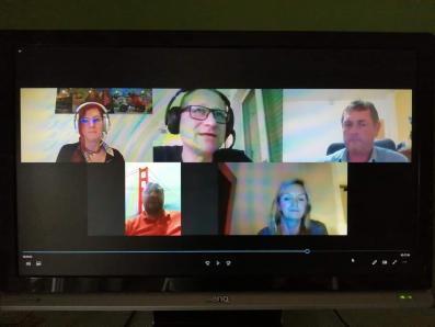 1 KSOV Online Vorstandsitzung