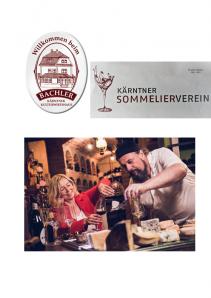 Video Käse & Wein 2 die sich Lieben Online Verkostung by KSOV