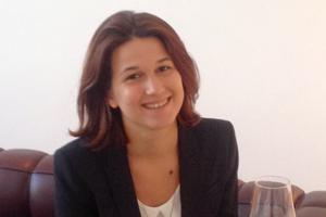 Diplom Sommelière Stefanie Wiesner