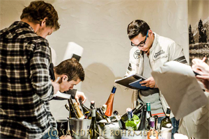 3. Sommelier Trainingscamp