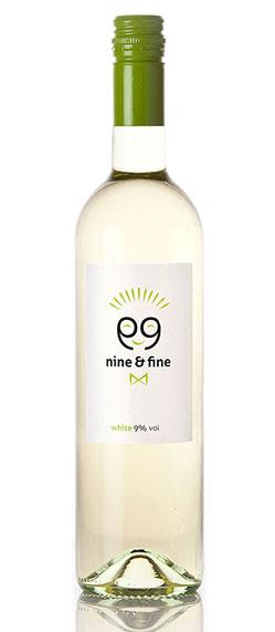 nine & fine – Weintrinken wird jetzt viel leichter