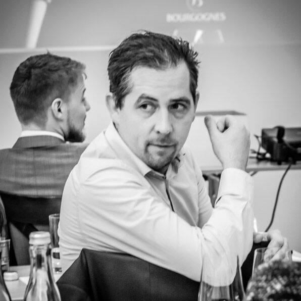 Andreas Jechsmayer ist Advanced Sommelier!