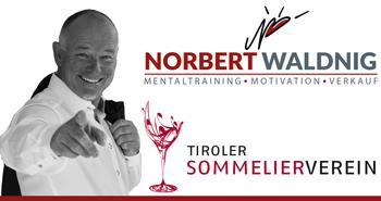 Weihnachtsgrüße von Präsident Norbert Waldnig