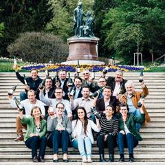 Bestnoten für die 18 Sortensieger der Thermenregion