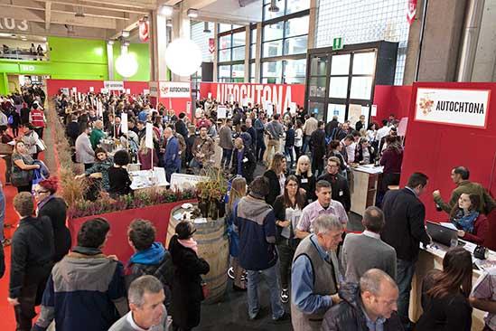 AUTOCHTONA 2017 – 14. Forum der autochthonen Weine