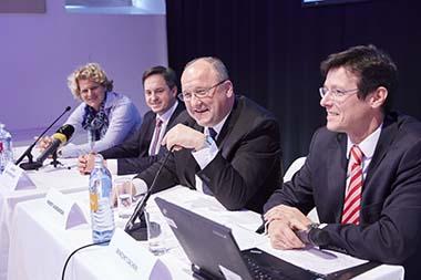 Prickelndes Reifepotenzial: Einladung zur Expertenverkostung beim Kick-Off zum Tag des österreichischen Sekts