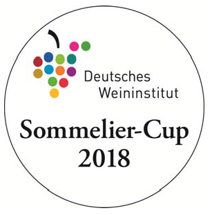 DWI Sommelier Cup 2018