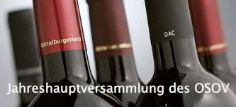 Jahreshauptversammlung im Zeichen des Mittelburgenlands