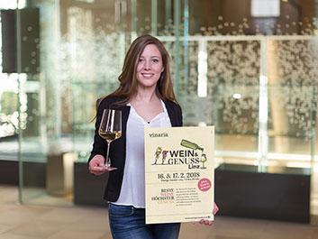 Wein & Genuss in Linz