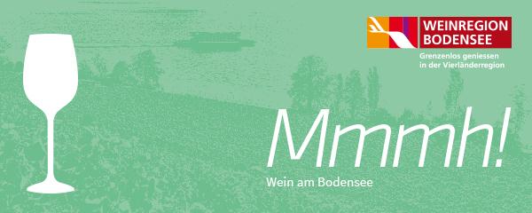 Einladung Weinfachreise Weinregion Bodensee