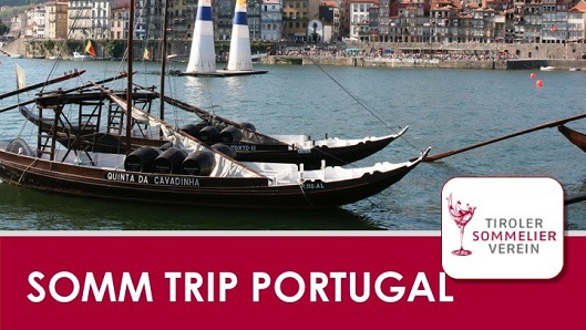 Sommelier-Chill-Trip Portugal