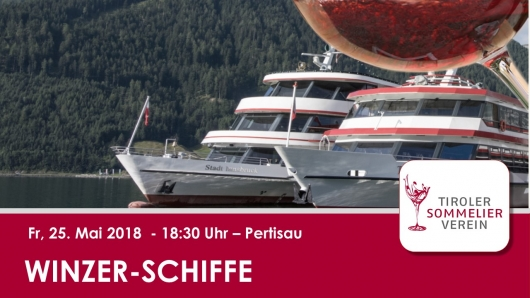 Winzer Schiffe