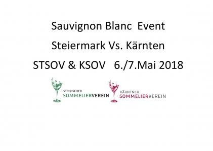 KSOV & STSOV  präsentieren SB