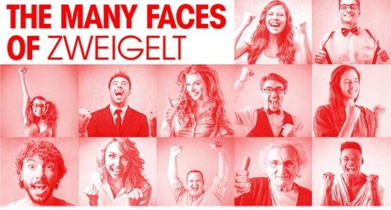 The many faces of Zweigelt