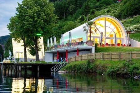 KSOV Stammtisch JULI  am Millstätter See (2)