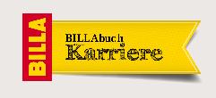 DU suchst einen Job wie im Billa-Buch? Bewirb dich jetzt...