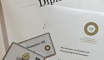 ASI Certified
