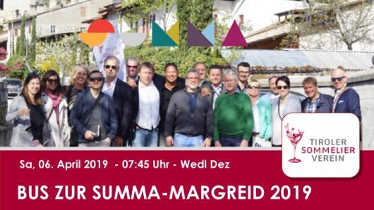 SUMMA 2019 - BUS