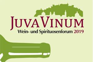Juva Vinum Wein und Spirituosen Forum 2019