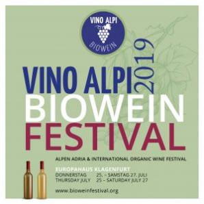 Vino Alpi 2019 Bioweinfestival Klagenfurt