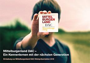 Mittelburgenland DAC