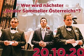 Bester Sommelier Österreichs