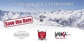 12. SKI-WM der Gastronomie 2020 in Ischgl