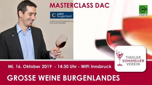 Die großen Weine Burgenlands