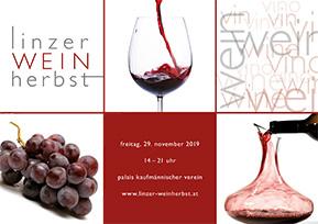 Linzer Weinherbst 2019!