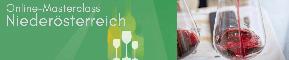 Niederösterreich bittet an die Gläser!  Eleganz oder Kraft – Die Rotweine im Weißweinland