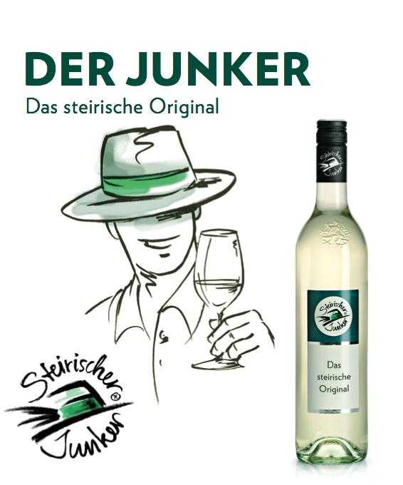Junker 2014 Präsentation