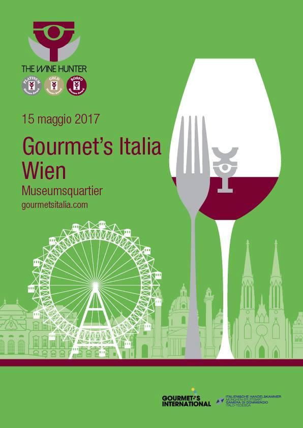 Gourmet's Italia in Wien und München